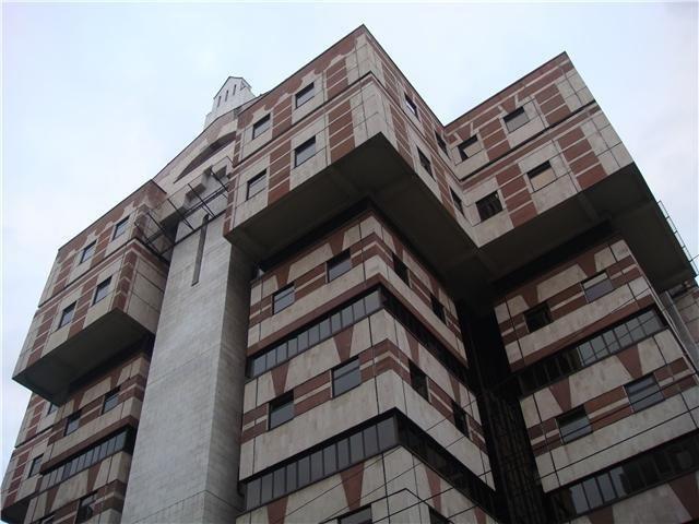 Moskovski institut nazvan po Burdenku