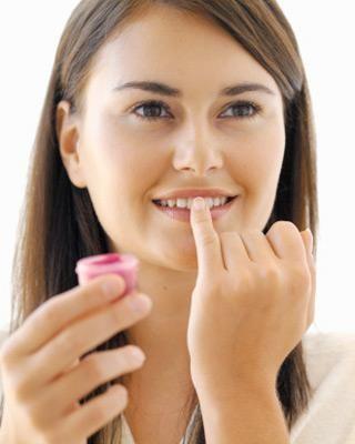 Kako bi vaše usne zaspale kod kuće
