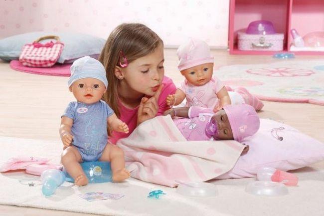 interaktivna lutka dasha