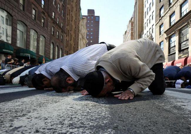 Ислам: праздники (список). Главные праздники Ислама и его традиции