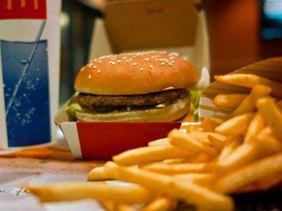 История `Макдональдса`. `Макдональдс`: история создания, развития и успеха