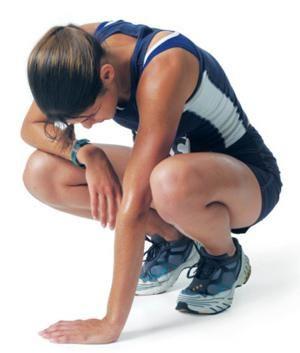 liječenje iscrpljenosti jajnika