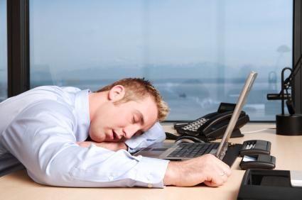 znakove nervozne iscrpljenosti
