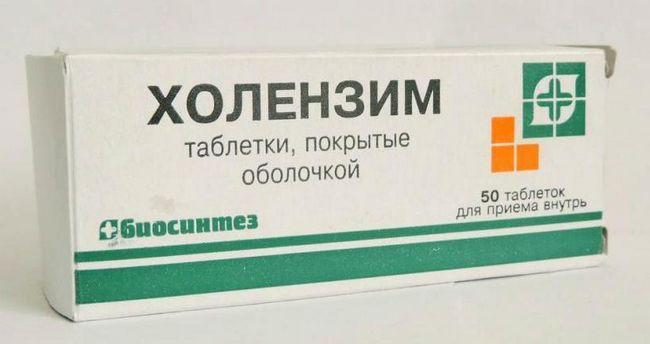 pilulama kolenima
