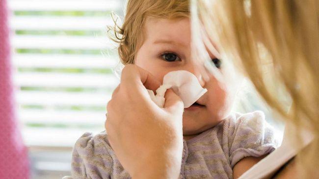 Simptomi bolesti kod djeteta