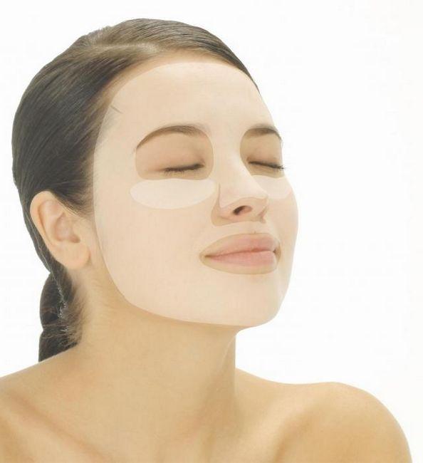 maska kisika za lice