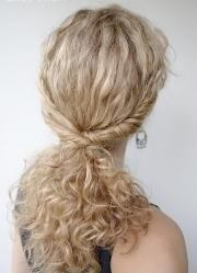 frizuru za dugu kosu