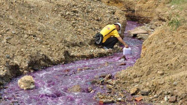 izvori onečišćenja vode