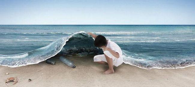 problemi zaštite okoliša ruskog onečišćenja voda [
