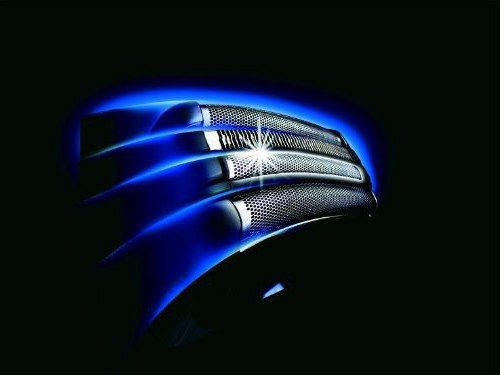 Panasonic ES RF31 S520