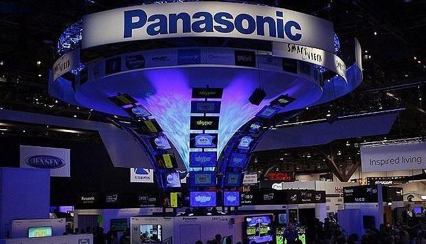 električni brijači Panasonic