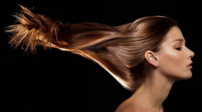 Eluiranje kose