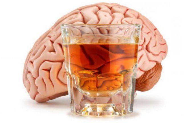 endogenog alkohola
