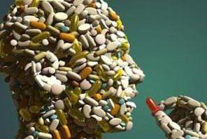 jake lijekove za liječenje endogene psihoze