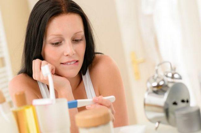 kronični endometritis simptomi