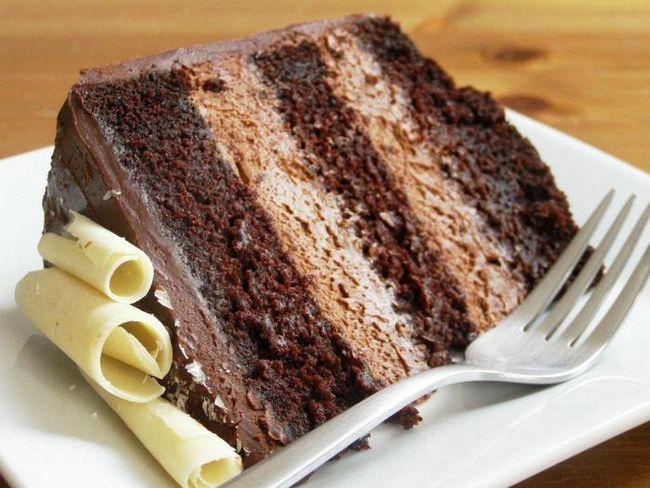 К чему снится пирожное: сонник. К чему снится торт