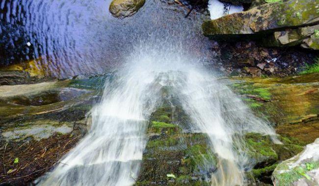 К чему снится водопад: толкование снов