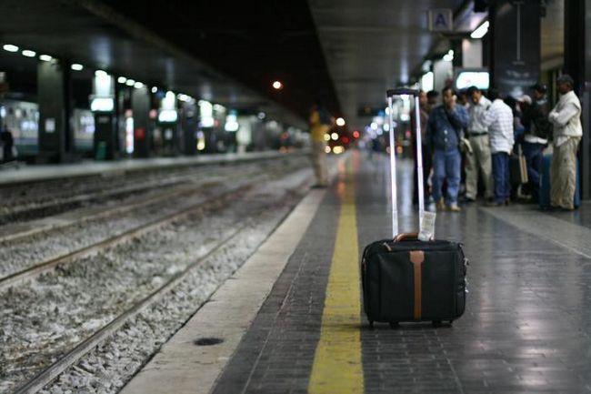 К чему снятся чемоданы? Вещие сны