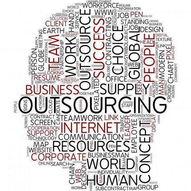 HR Outsourcing: Opis, značajke i pogodnosti