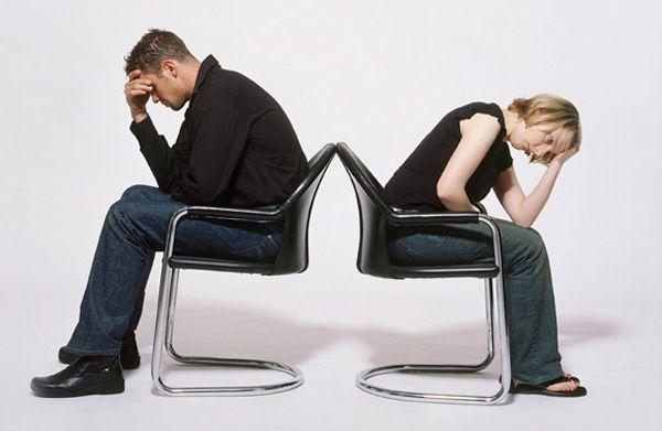 kako preživjeti bol razdvajanja s voljenom osobom