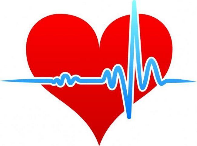 kako srce boluje