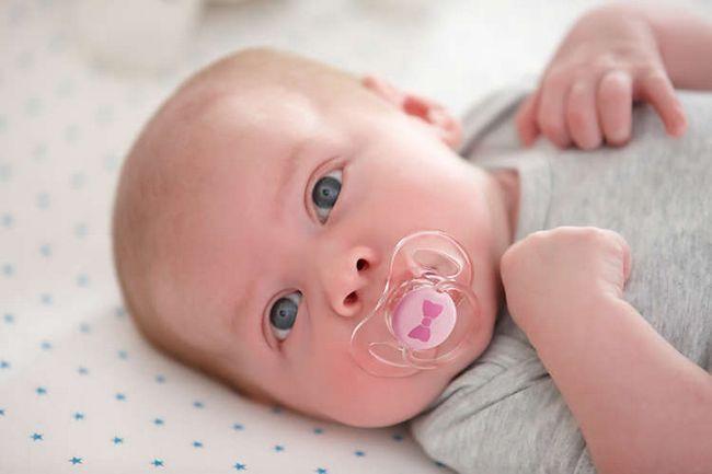 Kako očistiti čep za novorođenče: korak po korak upute