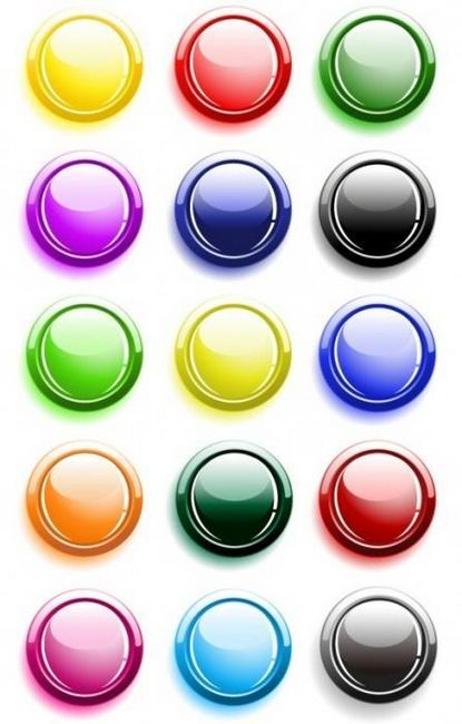 Kako je gumb napravljen za web mjesto?