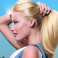 styling srednje duljine kose kod kuće