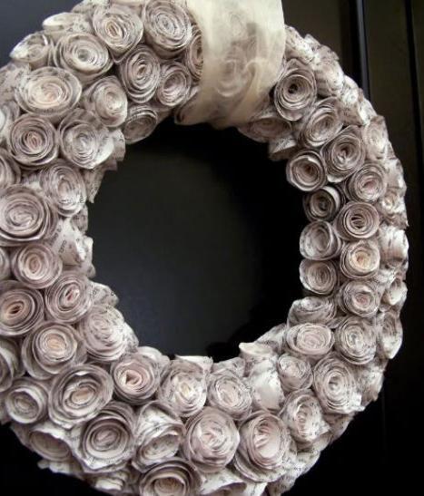 Как делать цветок из ватных дисков своими руками?