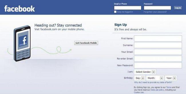 Как добавить фото в `Фейсбук`: добавляем картинки в социальную сеть