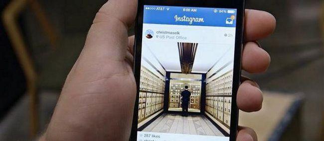 Kako dodati nekoliko priča na Instagram odmah?