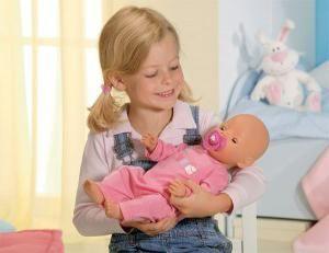 kako igrati lutke