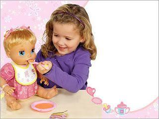 lutke za djevojčice