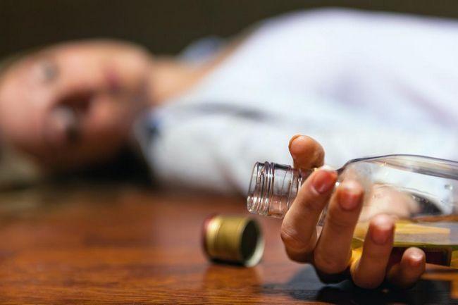 kako se riješiti ovisnosti o alkoholu