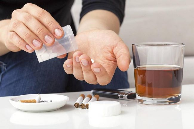 alkohol i ovisnost o drogama