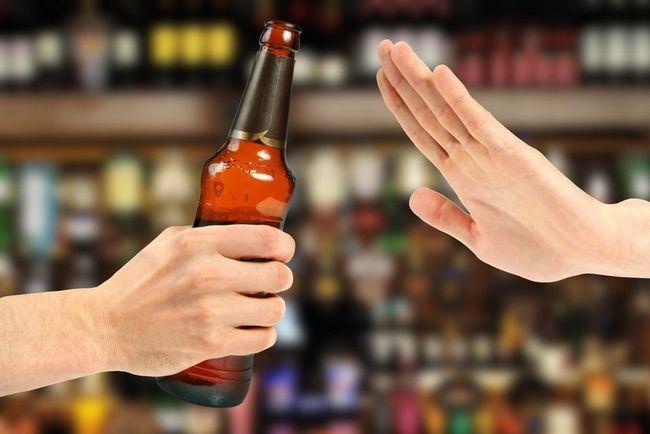 lijek za ovisnost o alkoholu
