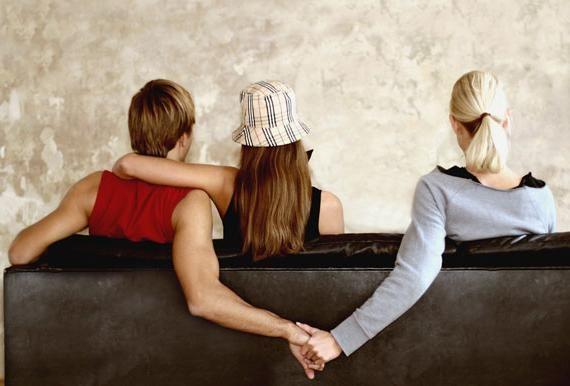 Kako se riješiti supruga ljubavnice - nekoliko savjeta