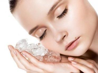 uklonite masnu sjaj iz lica