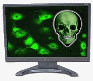 vrste računalnih virusa