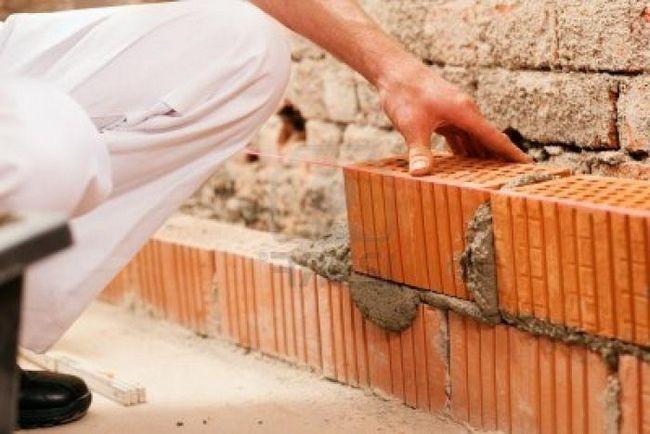 Kako položiti opeke? Kratak obilazak građevinskog biznisa