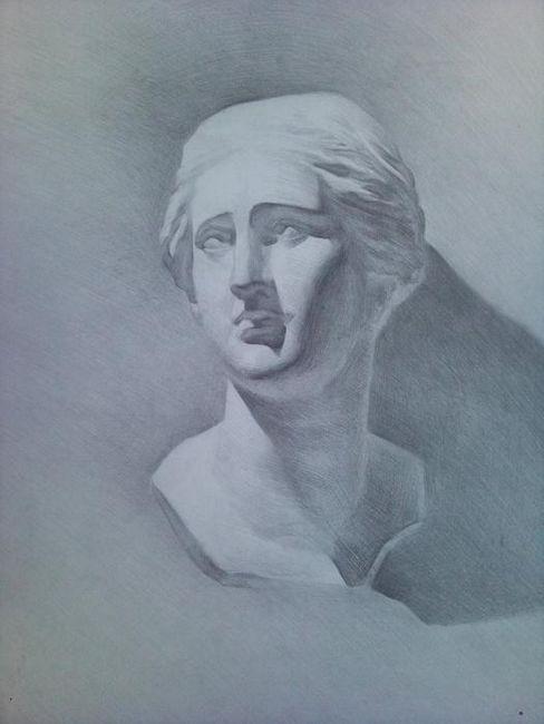 Kako nacrtati akademski crtež?