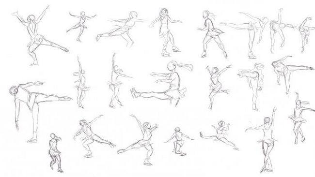 kako nacrtati klizač korak po korak