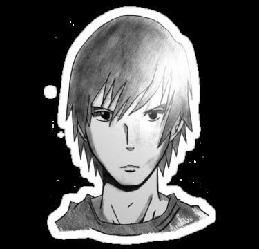 lice anime momka