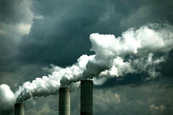 opasne kemijske emisije