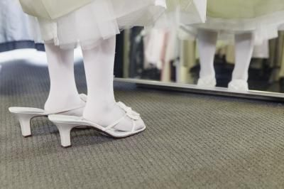 kako odrediti veličinu stopala