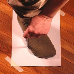 veličine cipela u cm