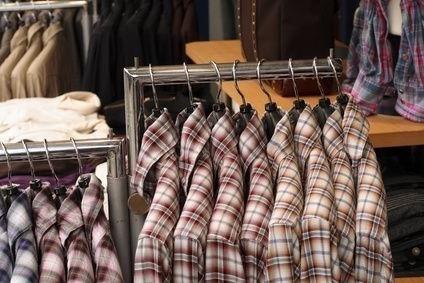 Kako odrediti veličinu muške odjeće