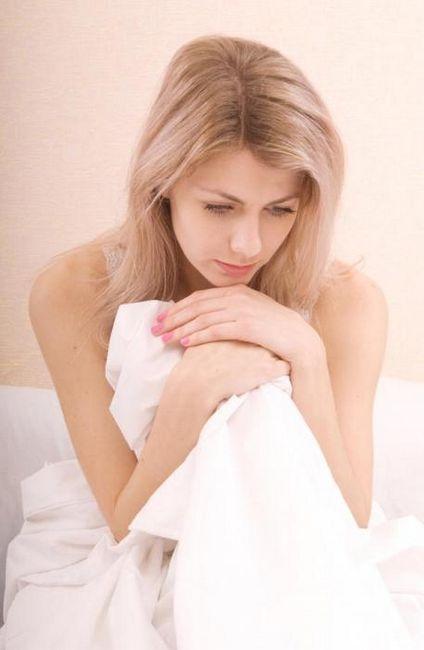 Uzroci krvarenja maternice