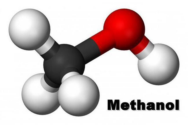 etil i metil alkohol