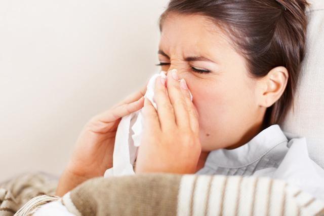 Kako razlikovati Orvi od gripe